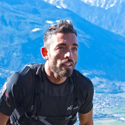 Alberto Da Col - La Terra di Mezzo - Aosta