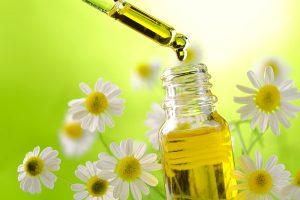 Corso di Aromaterapia - La Terra di Mezzo