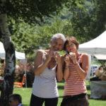 Amore e gratitudine 2019 - La terra di Mezzo -Formazione Massaggi Aosta