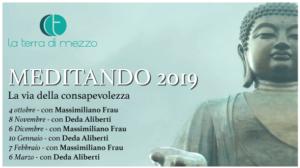 meditando - La Terra di Mezzo - Formazione Massaggi Aosta