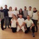 corso base 2019 - La Terra di Mezzo - Formazione Massaggi Aosta